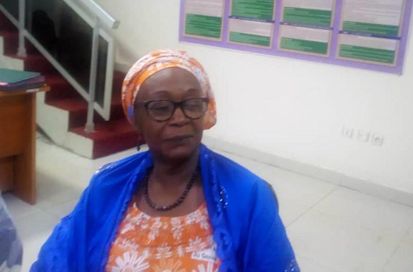 Mme Diaw Kadiatou Tall, une agricultrice qui veut inspirer la jeunesse