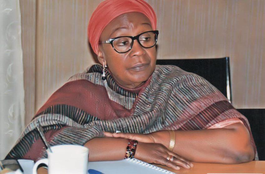 Interview de Mme Diaw Kadiatou Tall, présidente des femmes rurales de Ségou