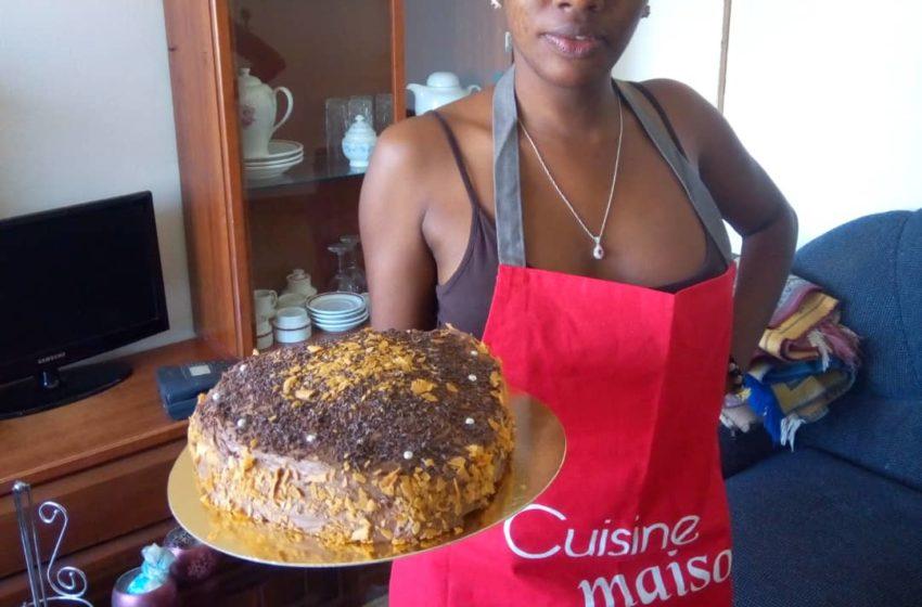 Cuisine : Enak fait maison