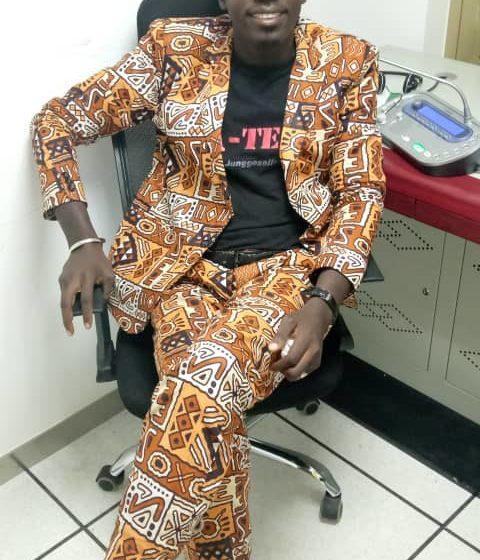 À la rencontre d'un jeune leader malien : Moussa Diawara «Ora»