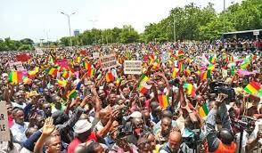 Crise socio-politique au Mali : qu'en pensent des maliens ?