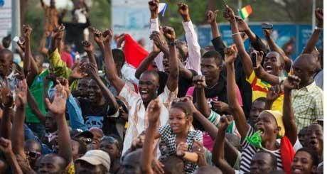 Quelle jeunesse pour « sauver » le Mali ?