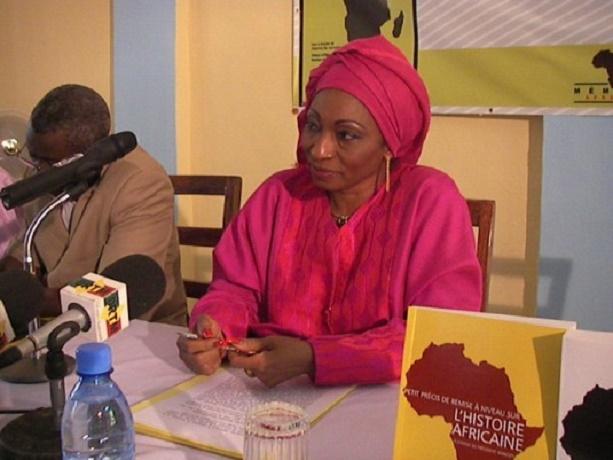 PR. ADAME BA KONARE, Lettre Ouverte Au CE De L'Adama-PASJ : Camarades membres du Comité exécutif de l'Adéma-PASJ