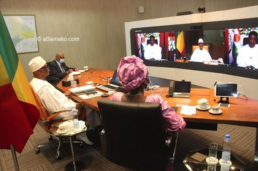 Crise socio-politique au Mali : la CEDEAO demande la démission immédiate des 31 députés dont l'élection est contestée, y compris le président du Parlement