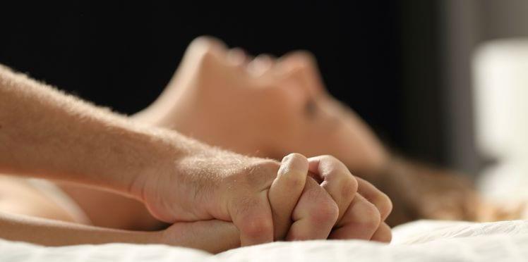 Une étude révèle la position sexuelle la plus dangereuse pour les hommes