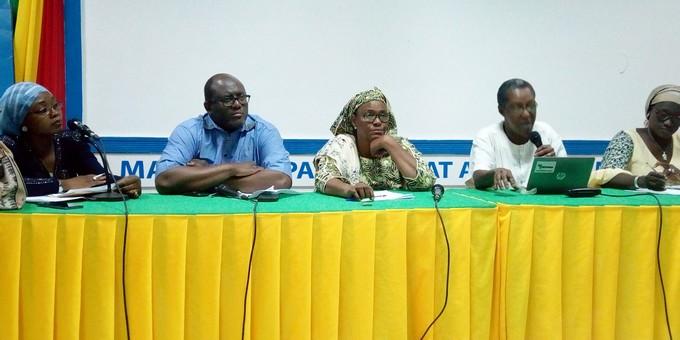 A bâton rompu avec Mme Kané Nana Sanou : l'impact de la loi 052 lors des législatives de 2020