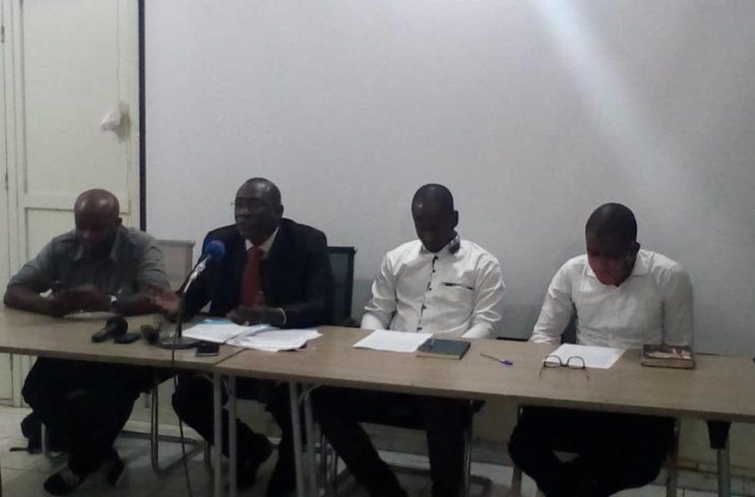 Situation sociopolitique du Mali : le Consortium des OSC exhorte CNSP à transférer, dans les plus brefs délais, le pouvoir aux civils
