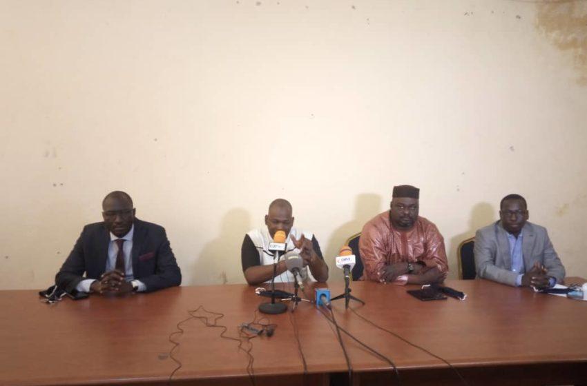 Concertation nationale : la presse malienne en colère !