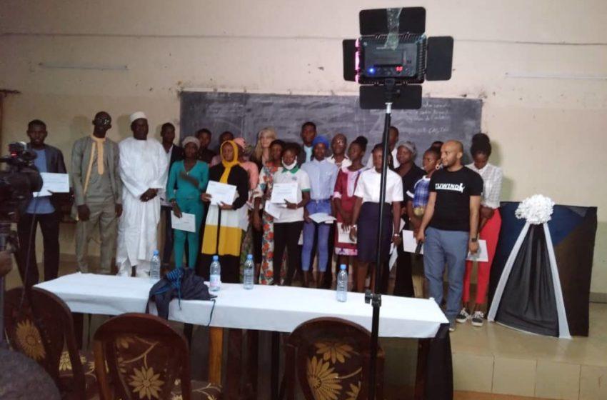 Parole du citoyen : pour la participation active des jeunes à la démocratie