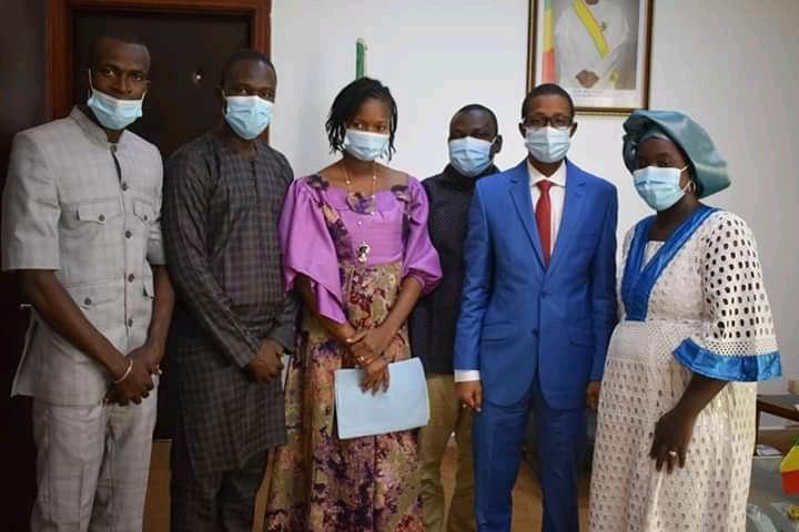 Les psychologues du Mali plaident pour leur profession