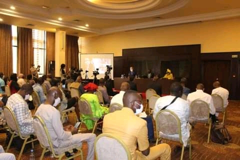 Lutte contre la corruption : «Kenekanko»,  une plateforme web d'alerte au Mali