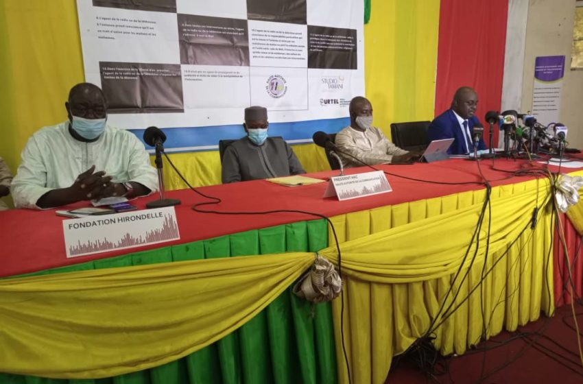 Journée mondiale de la radio 2021 : les radios maliennes face aux défis d'innovation