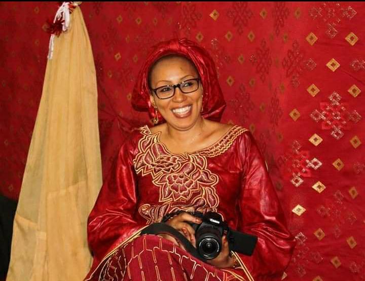 À la rencontre d'une femme engagée : Coumba Bah