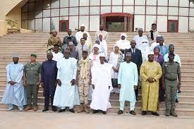 Gouvernement de Dr Choguel Kokalla Maïga : la loi 052 sur le quota est violée